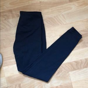 Athleta full length leggings